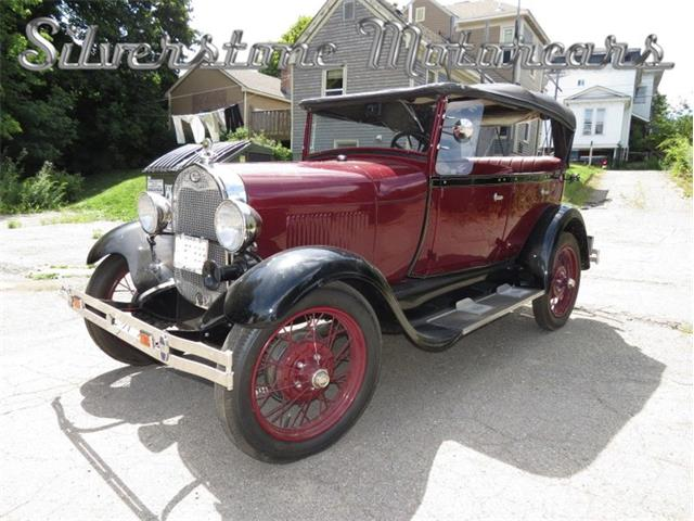 1929 Ford Model A (CC-1338860) for sale in North Andover, Massachusetts