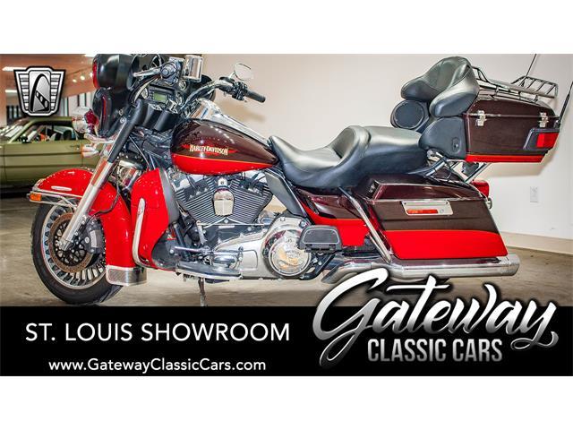 2010 Harley-Davidson FLHTKL (CC-1338868) for sale in O'Fallon, Illinois