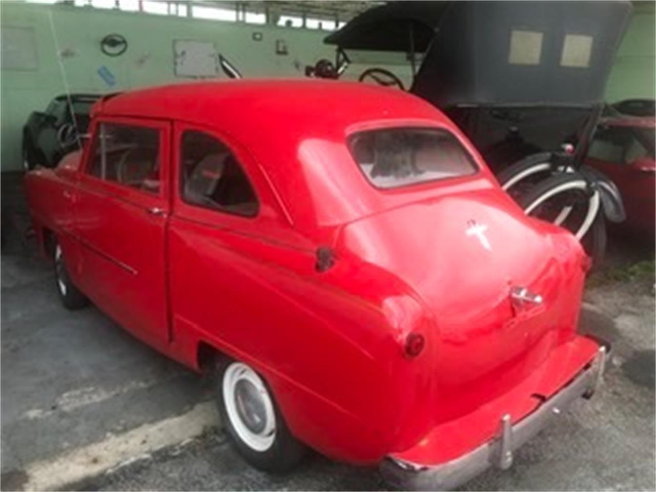 1950 Crosley Coupe (CC-1338874) for sale in Miami, Florida