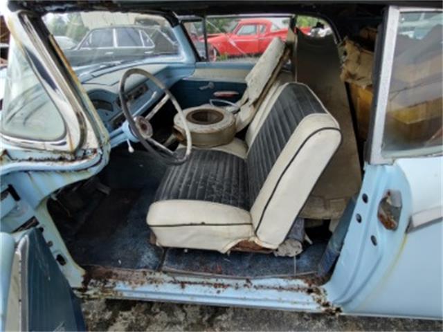 1957 Ford Convertible (CC-1338875) for sale in Miami, Florida
