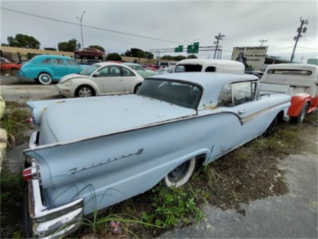 1957 Ford Convertible (CC-1338875) for sale in Miami, Florida