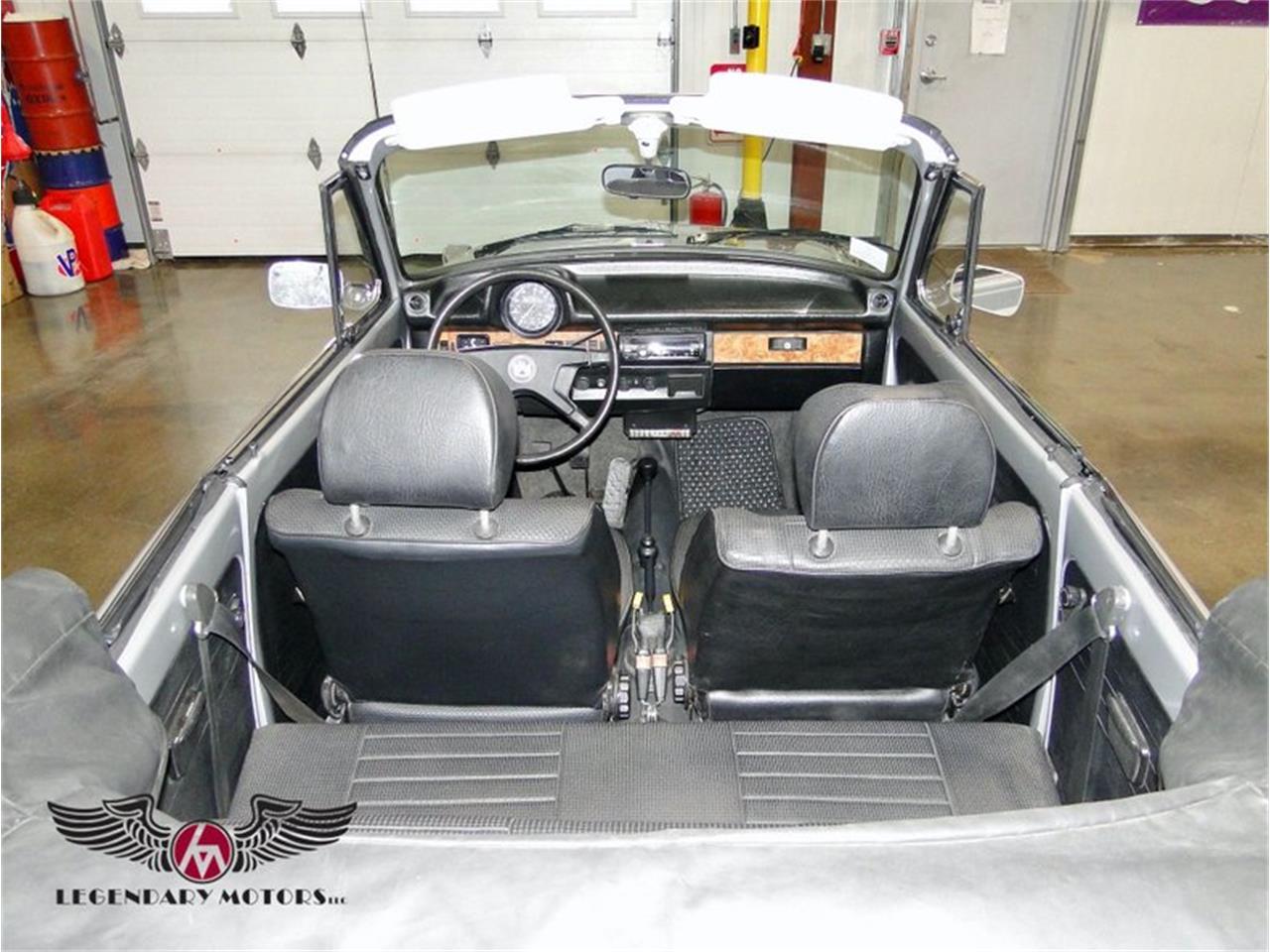 1979 Volkswagen Beetle (CC-1330888) for sale in Beverly, Massachusetts
