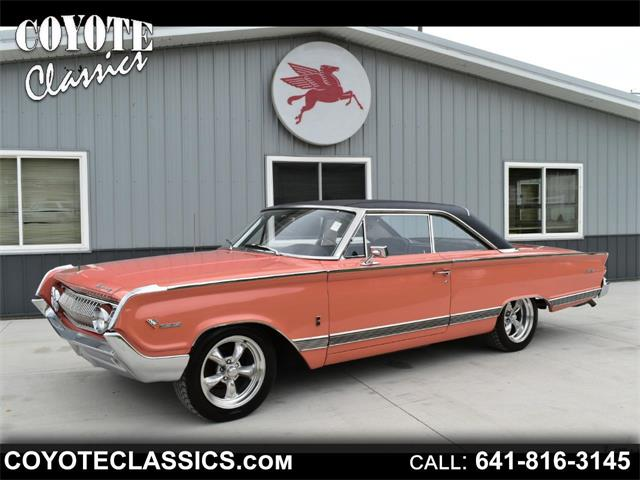 1964 Mercury Park Lane (CC-1338885) for sale in Greene, Iowa