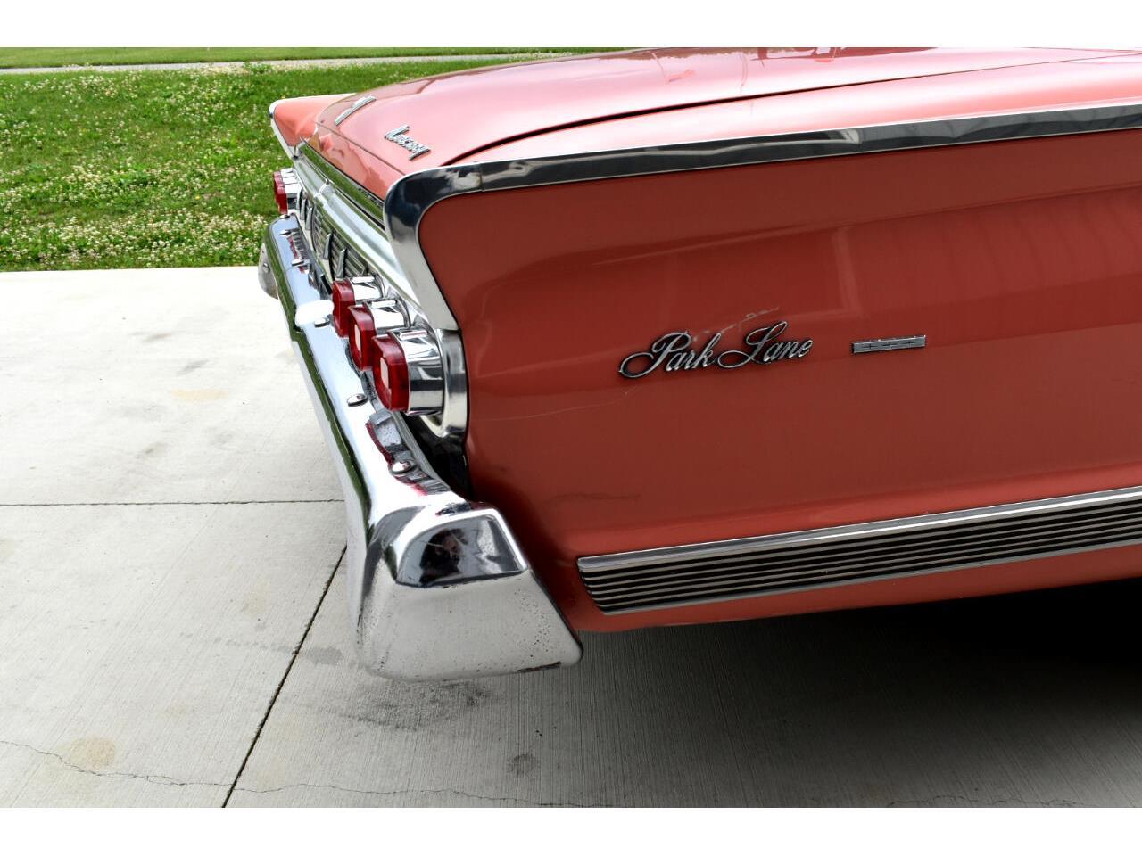 1964 Mercury Park Lane (CC-1338885) for sale in Greene, Iowa