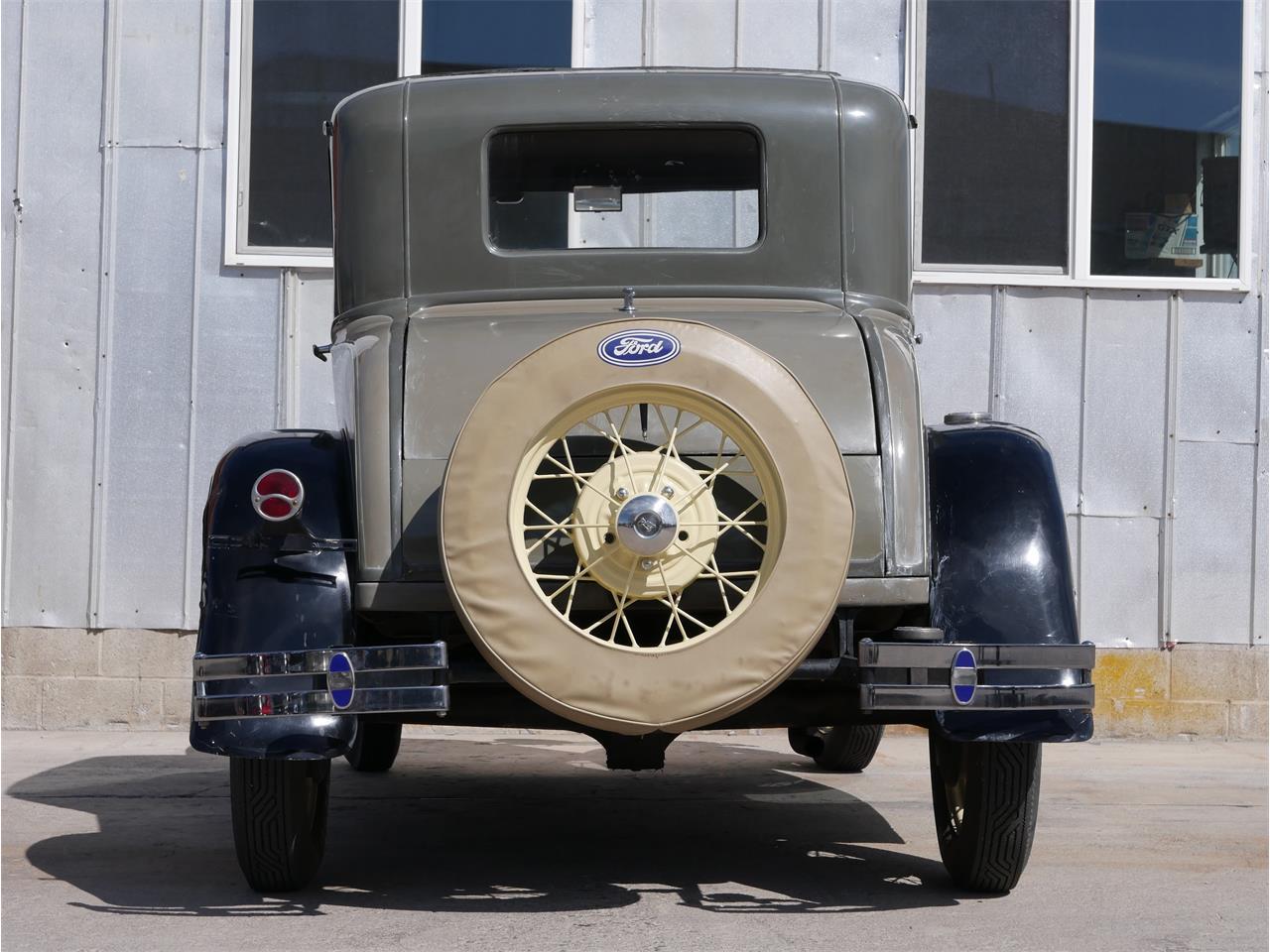 1930 Ford Model A (CC-1338886) for sale in Reno, Nevada
