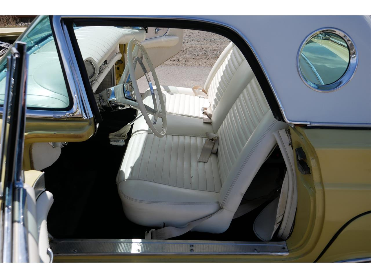 1957 Ford Thunderbird (CC-1338887) for sale in Reno, Nevada