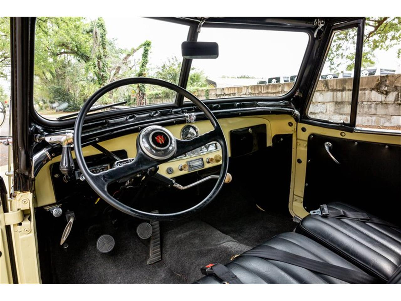 1950 Willys Jeepster (CC-1338895) for sale in Orlando, Florida