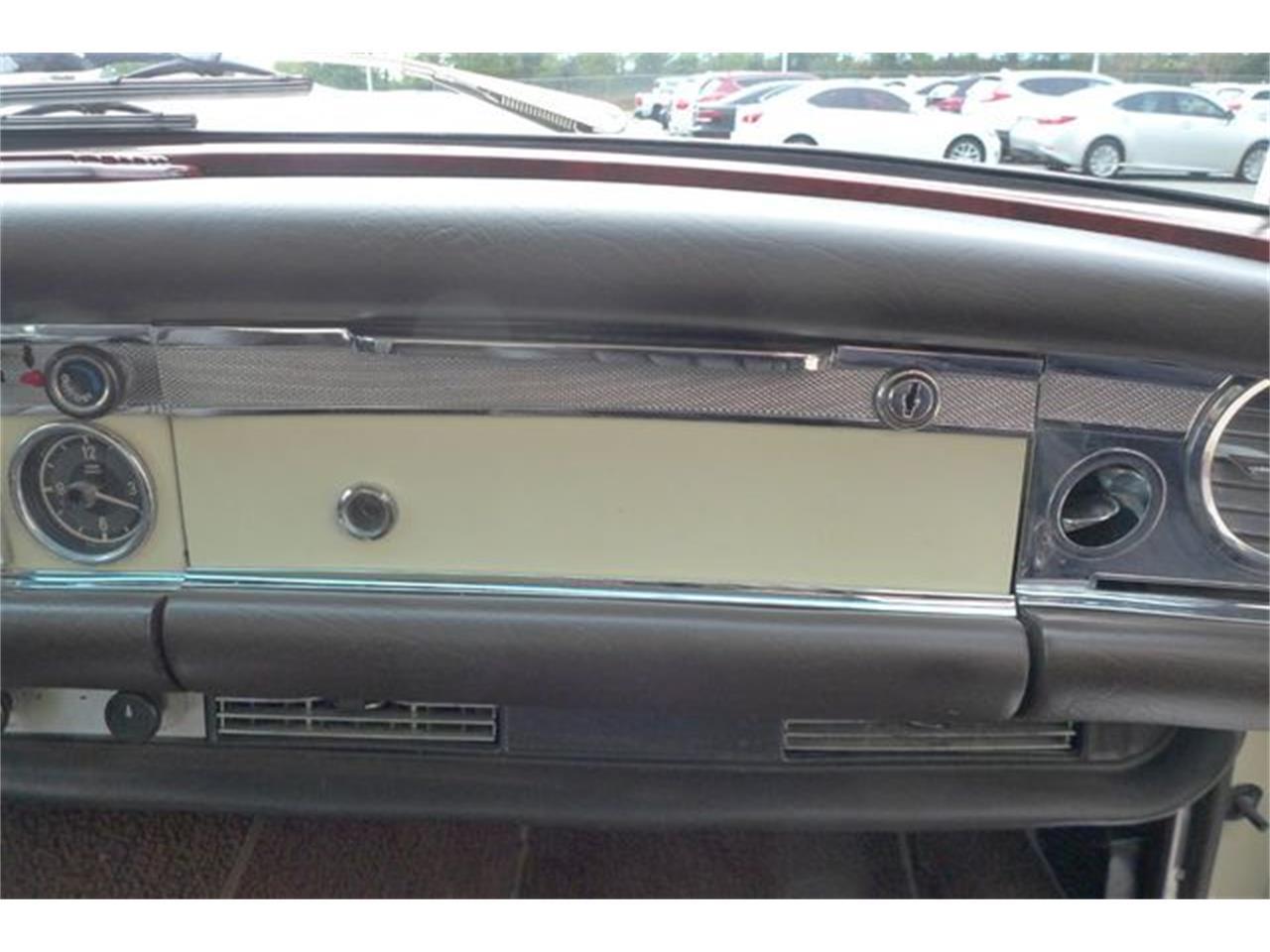 1971 Mercedes-Benz 280SL (CC-1338908) for sale in Charlotte, North Carolina