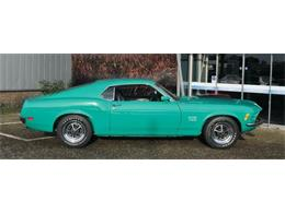 1970 Ford Mustang (CC-1338914) for sale in Holly Hill, Florida