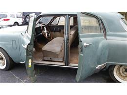 1950 Studebaker Commander (CC-1338916) for sale in Simpsonville, South Carolina