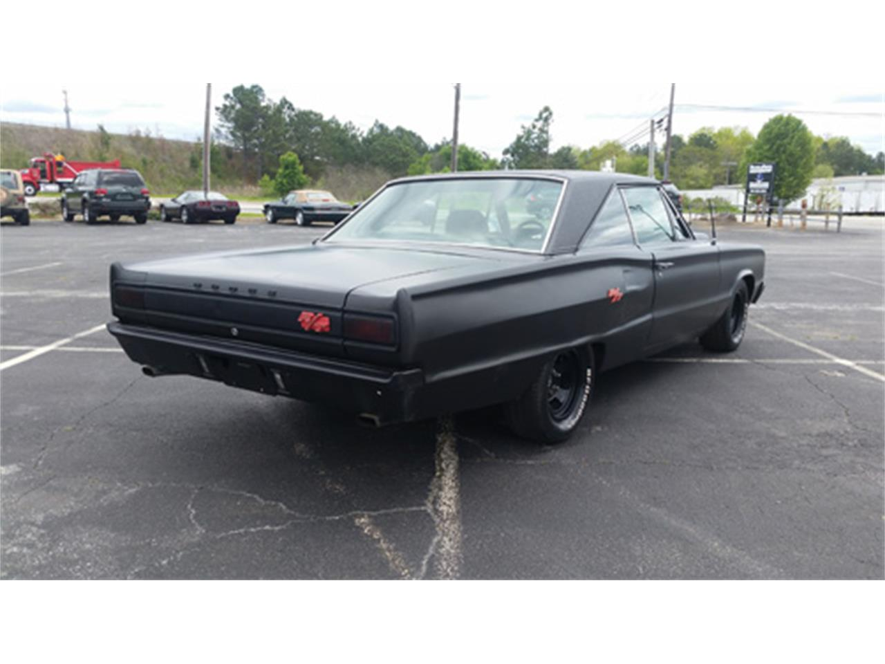 1967 Dodge Coronet (CC-1338917) for sale in Simpsonville, South Carolina