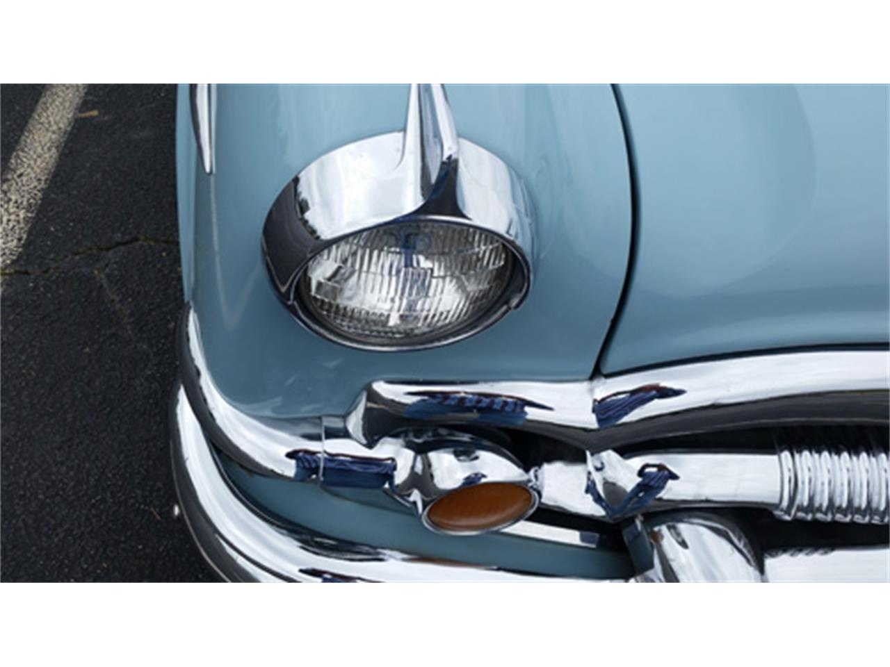 1954 Packard Cavalier (CC-1338918) for sale in Simpsonville, South Carolina