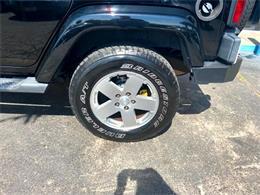 2011 Jeep Wrangler (CC-1330892) for sale in Tavares, Florida