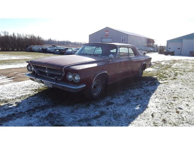 1963 Chrysler 300 (CC-1338941) for sale in New Ulm, Minnesota