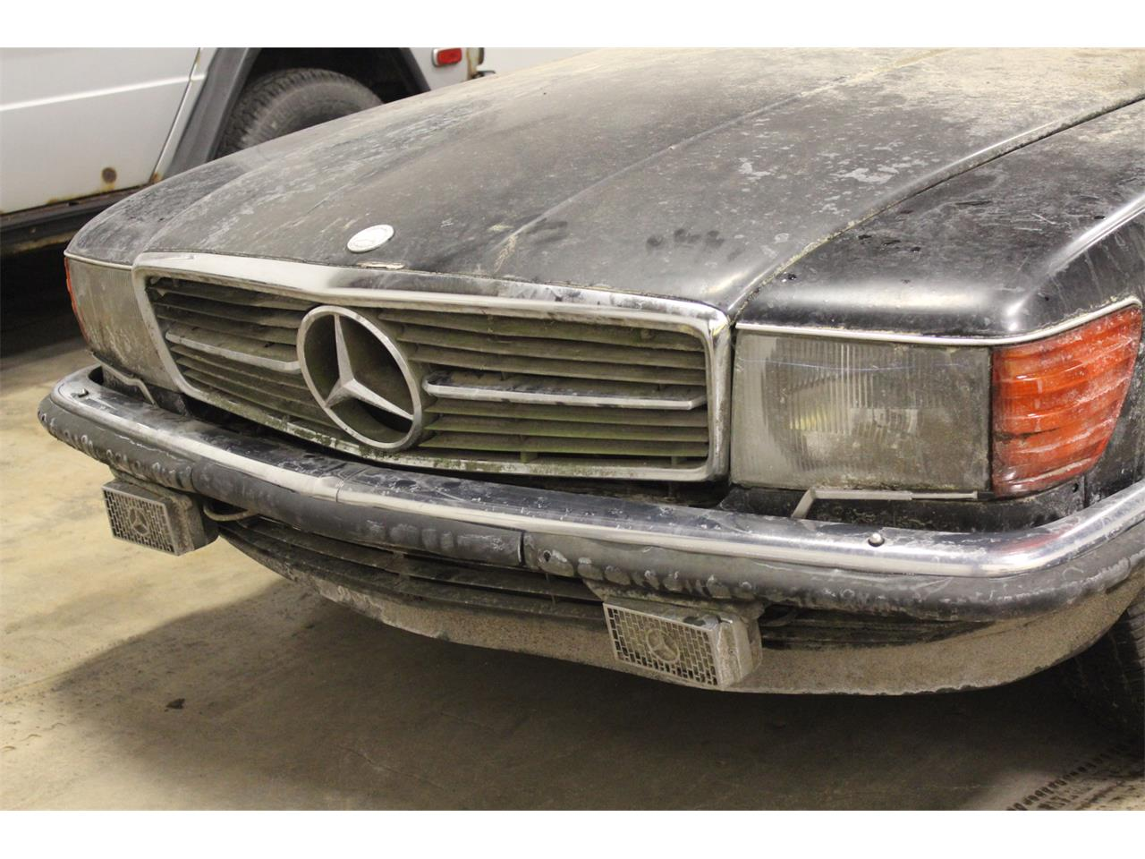 1983 Mercedes-Benz 500SL (CC-1338958) for sale in Cleveland, Ohio