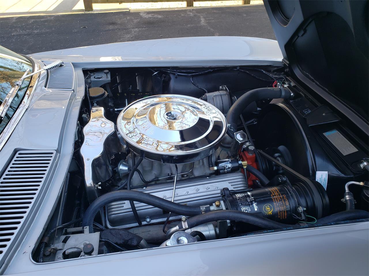 1965 Chevrolet Corvette (CC-1338983) for sale in Barrington, Illinois