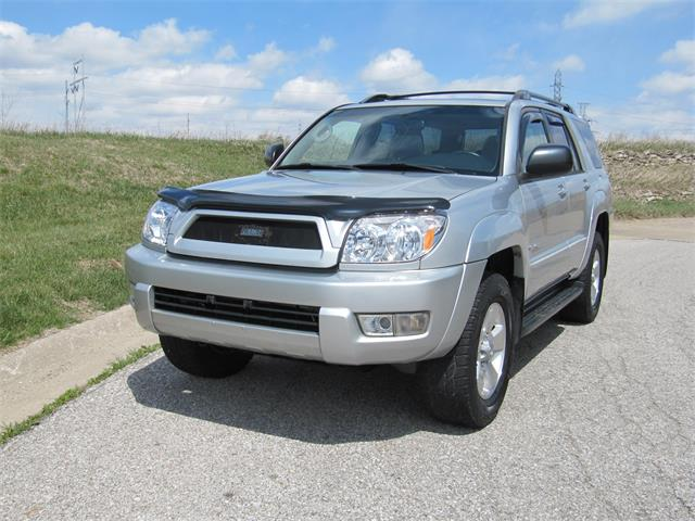2004 Toyota 4Runner (CC-1338984) for sale in Omaha, Nebraska