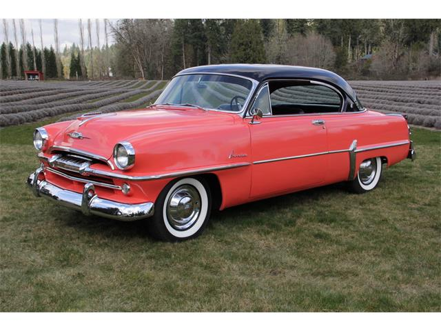 1954 Plymouth Belvedere (CC-1338992) for sale in Lake Oswego, Oregon