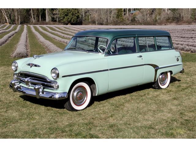 1954 Dodge Suburban (CC-1338994) for sale in Lake Oswego, Oregon