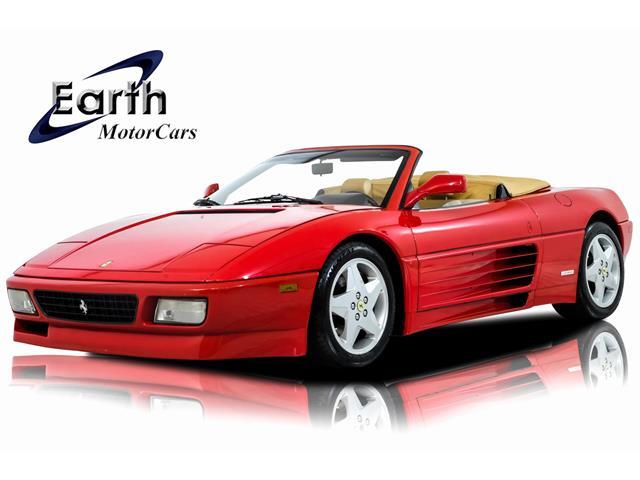 1994 Ferrari 348 (CC-1330900) for sale in Carrollton, Texas