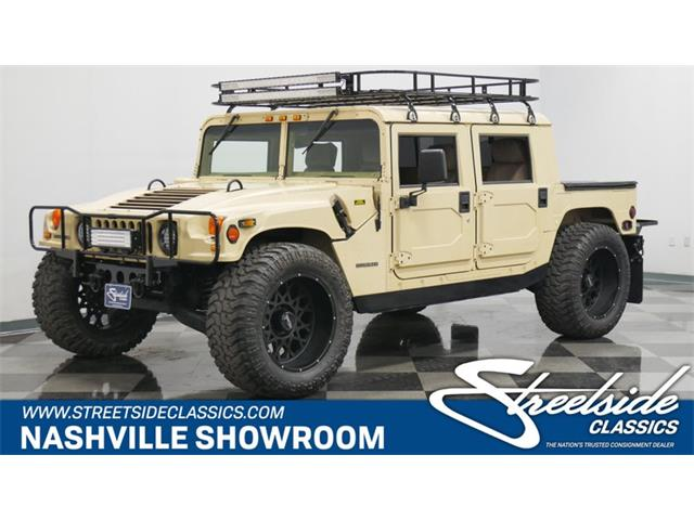 1994 Hummer H1 (CC-1339009) for sale in Lavergne, Tennessee