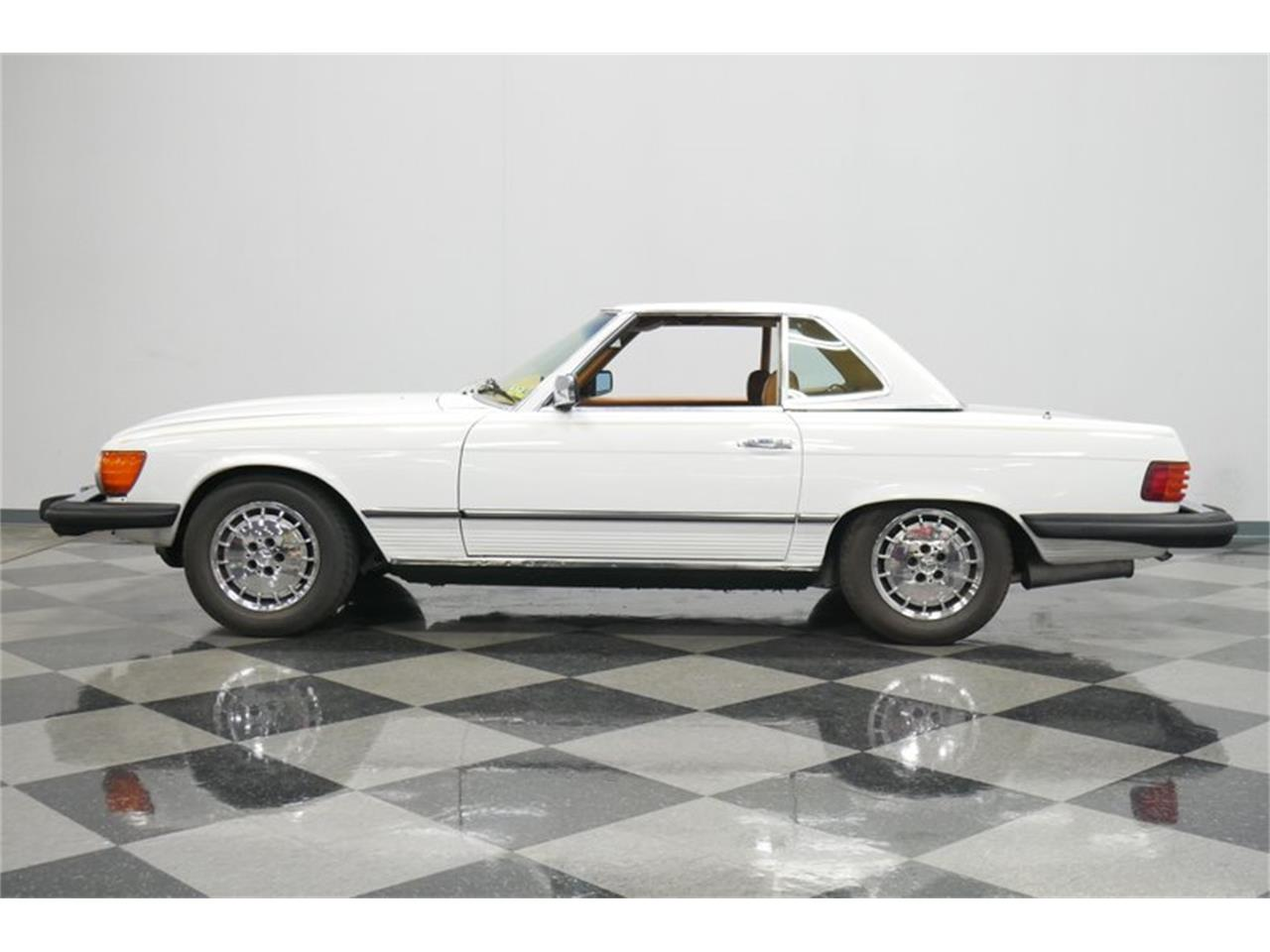 1979 Mercedes-Benz 450SL (CC-1339011) for sale in Lavergne, Tennessee
