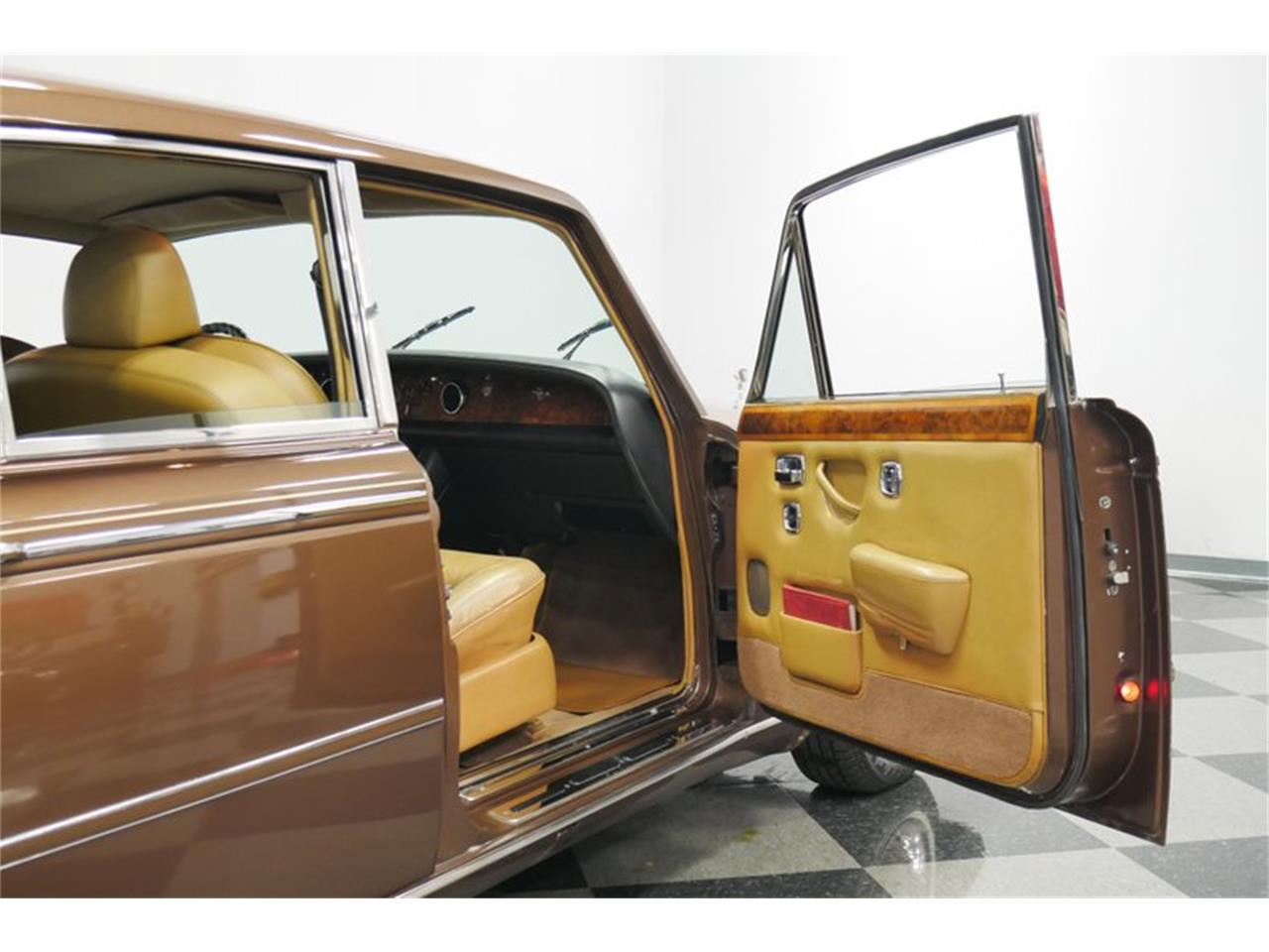 1975 Rolls-Royce Silver Shadow (CC-1339012) for sale in Lavergne, Tennessee