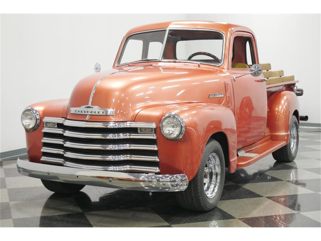 1948 Chevrolet 3100 (CC-1339016) for sale in Lavergne, Tennessee