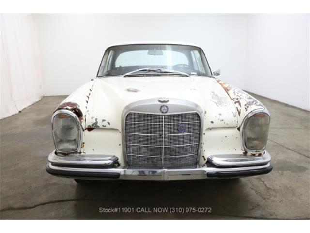 1965 Mercedes-Benz 220SE (CC-1339020) for sale in Beverly Hills, California
