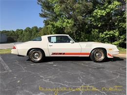 1979 Chevrolet Camaro (CC-1339027) for sale in Atlanta, Georgia