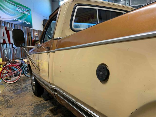 1979 Dodge D250 (CC-1339041) for sale in Redmond, Oregon