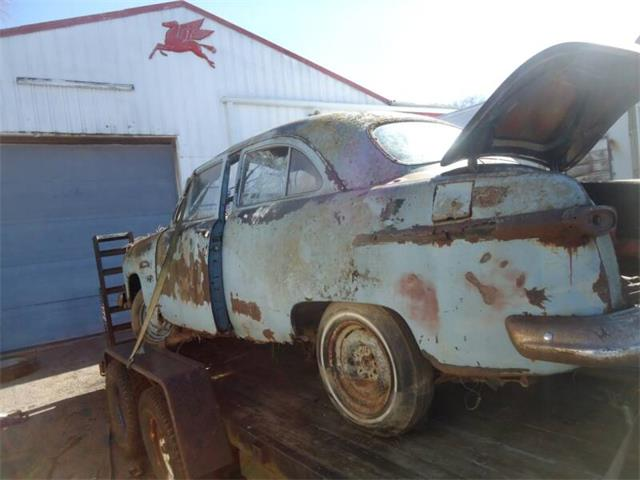 1951 Ford Deluxe (CC-1339044) for sale in Jackson, Michigan