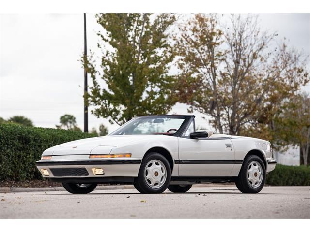 1990 Buick Reatta (CC-1330905) for sale in Orlando, Florida
