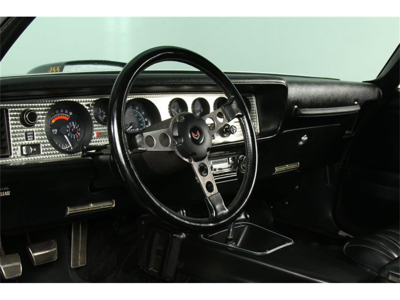 1976 Pontiac Firebird Trans Am (CC-1339073) for sale in Elyria, Ohio