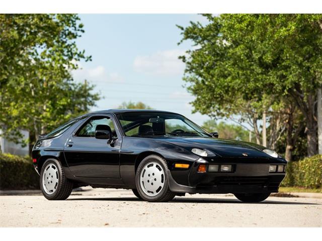 1985 Porsche 928S (CC-1330909) for sale in Orlando, Florida