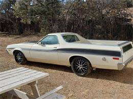 1972 Ford Ranchero (CC-1339090) for sale in Cadillac, Michigan