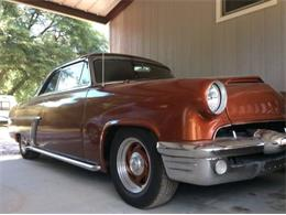 1952 Mercury Monterey (CC-1339091) for sale in Cadillac, Michigan