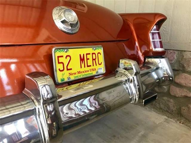 1952 Mercury Monterey (CC-1339091) for sale in Cadillac, Michigan