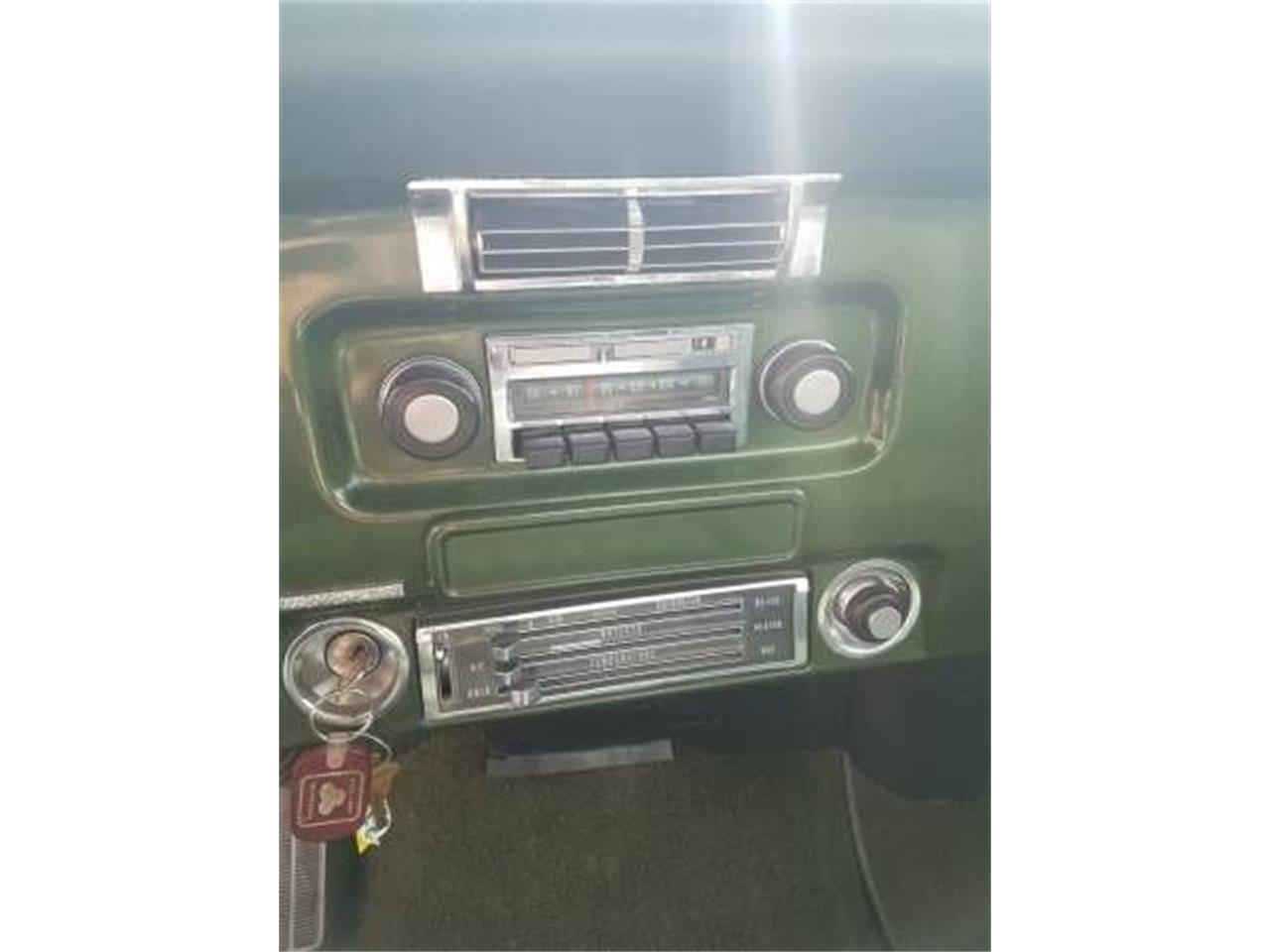 1972 Chevrolet Cheyenne (CC-1339092) for sale in Cadillac, Michigan