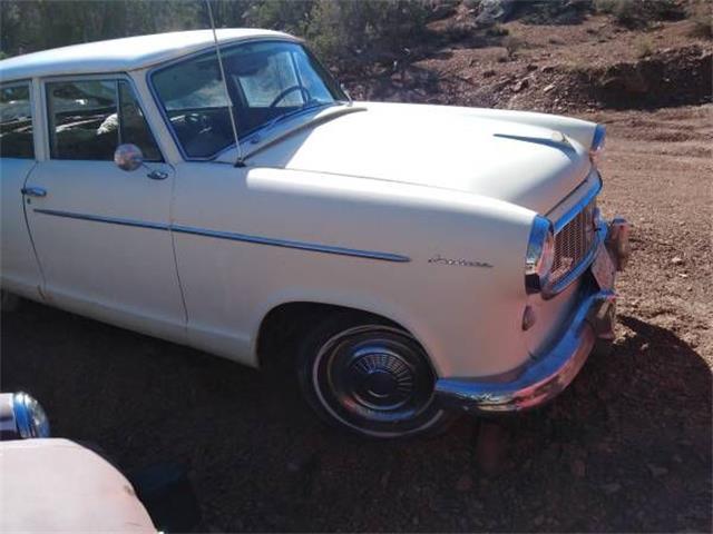 1960 AMC Rambler (CC-1339095) for sale in Cadillac, Michigan