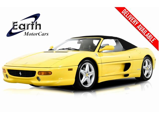 1997 Ferrari F355 (CC-1339105) for sale in Carrollton, Texas