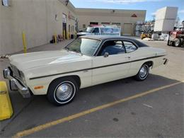 1976 Plymouth Duster (CC-1339111) for sale in Cadillac, Michigan