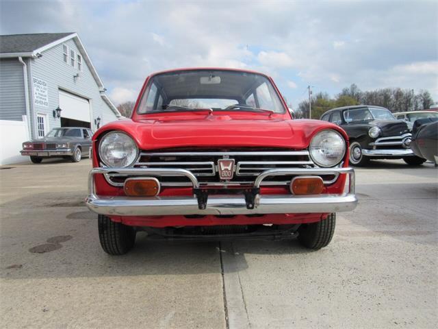 1971 Honda Civic (CC-1339115) for sale in Ashland, Ohio