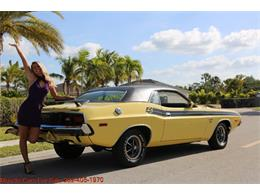 1974 Dodge Challenger (CC-1339122) for sale in Fort Myers, Florida
