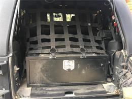 2016 Jeep Wrangler (CC-1339128) for sale in Ruidoso, New Mexico