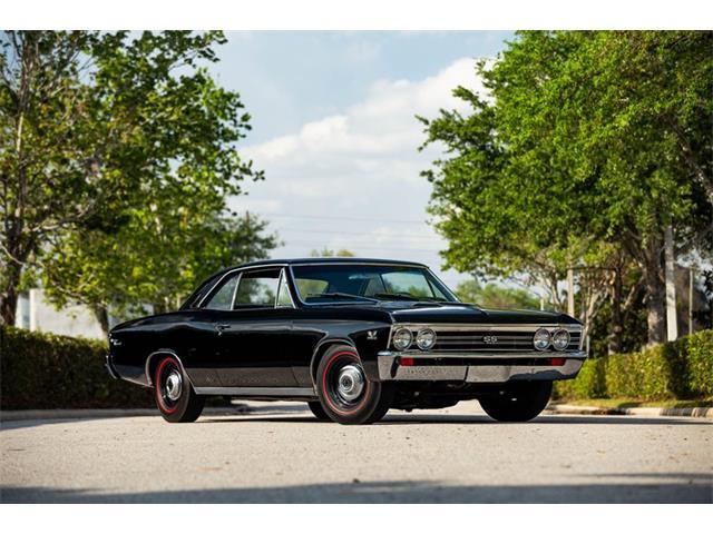 1967 Chevrolet Chevelle (CC-1330914) for sale in Orlando, Florida