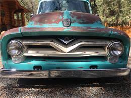 1955 Ford F100 (CC-1339141) for sale in Ruidoso, New Mexico