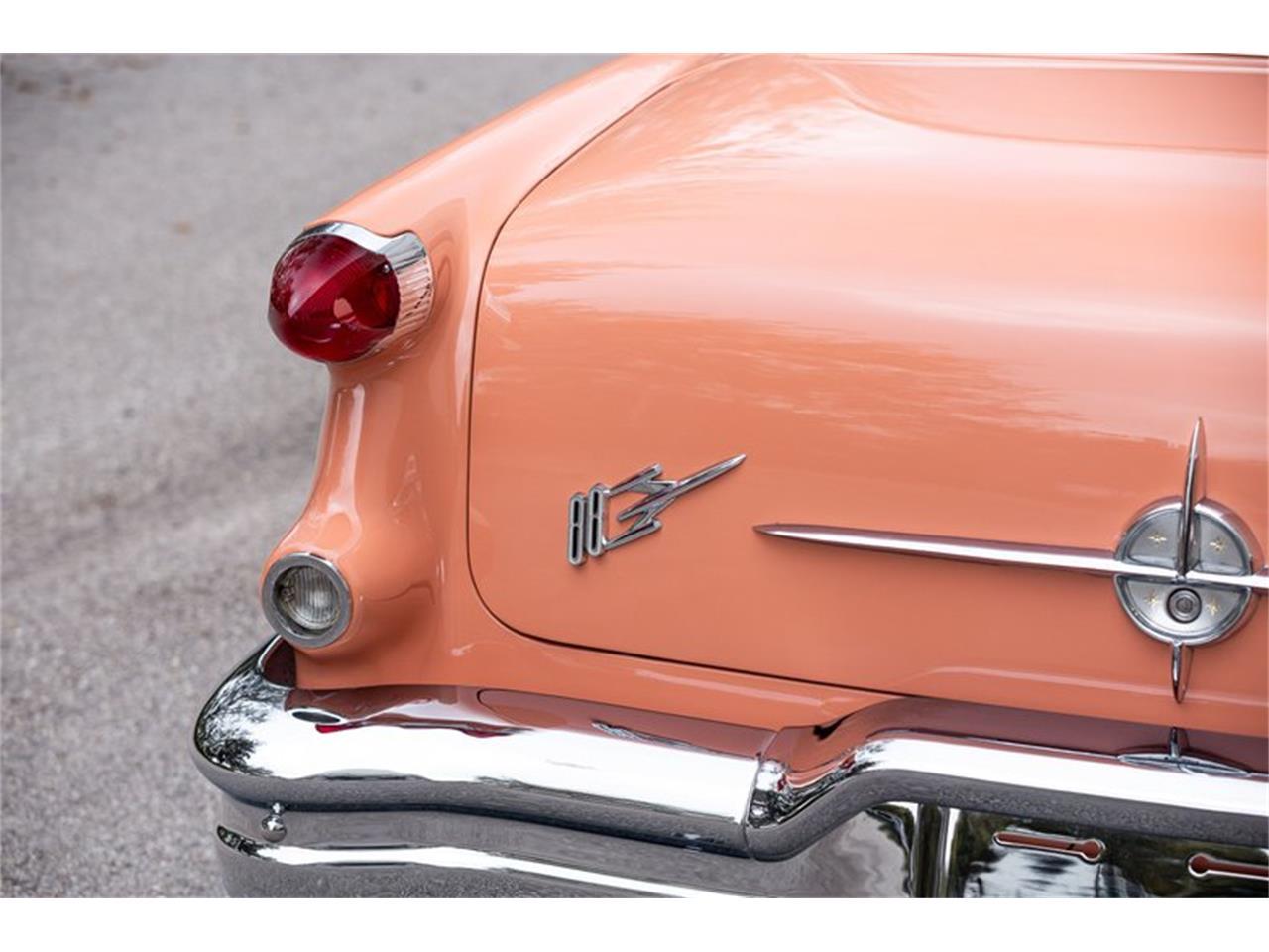 1956 Oldsmobile Super 88 (CC-1330916) for sale in Orlando, Florida