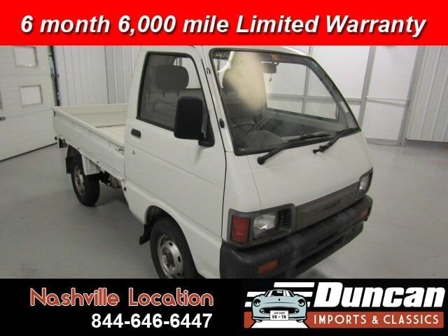 1992 Daihatsu Hijet (CC-1339186) for sale in Christiansburg, Virginia