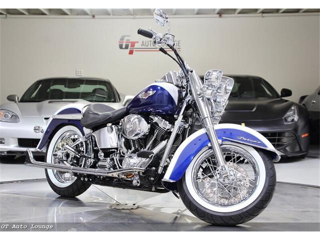 2006 Harley-Davidson Softail (CC-1330919) for sale in Rancho Cordova, California